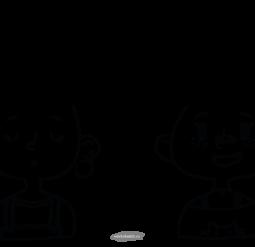 Нарисуй прически 2