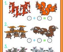 Сколько зверей 1