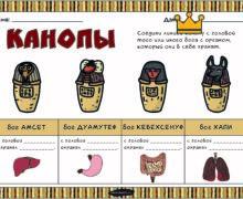 Канопы