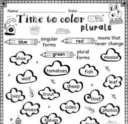 Time to color-plurals